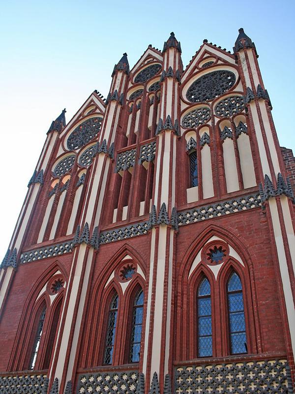 Historisches Rathaus Tangermünde