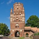 Stendal - Uenglinger Tor
