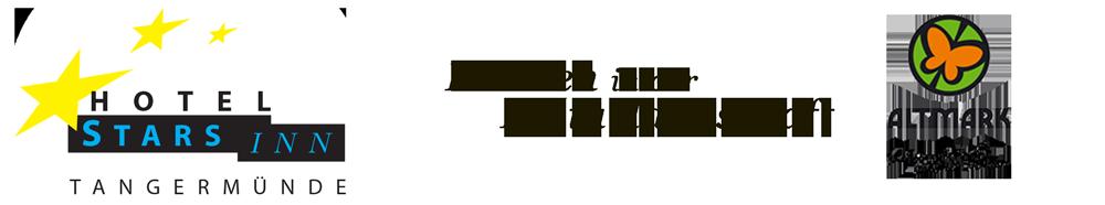 Hotel Stars Inn – Tangermünde – Altmark Logo
